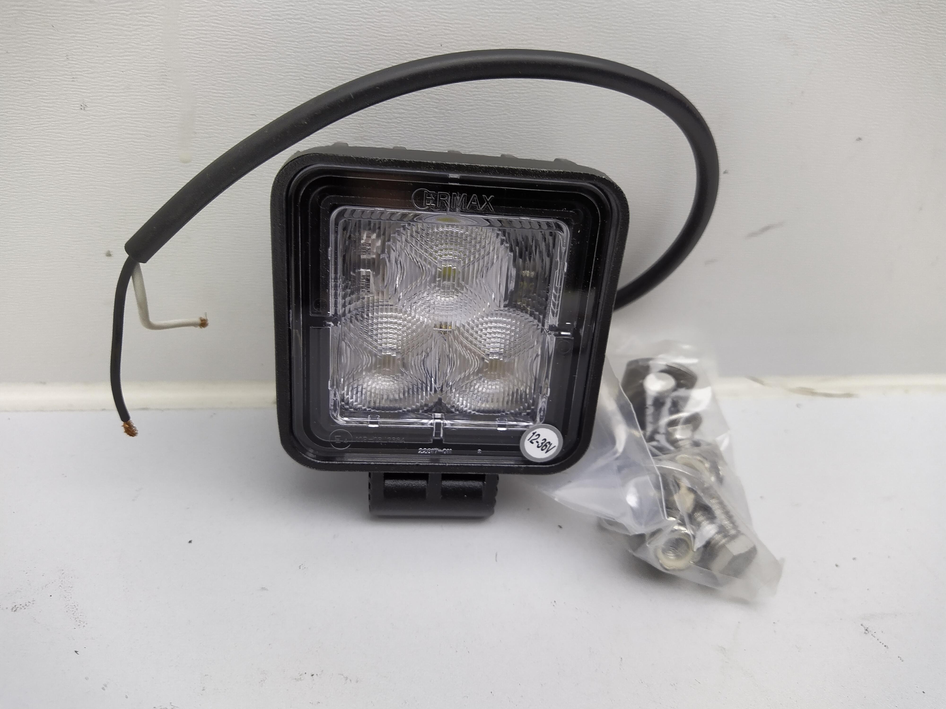 LED Arbeitsscheinwerfer 12-36V
