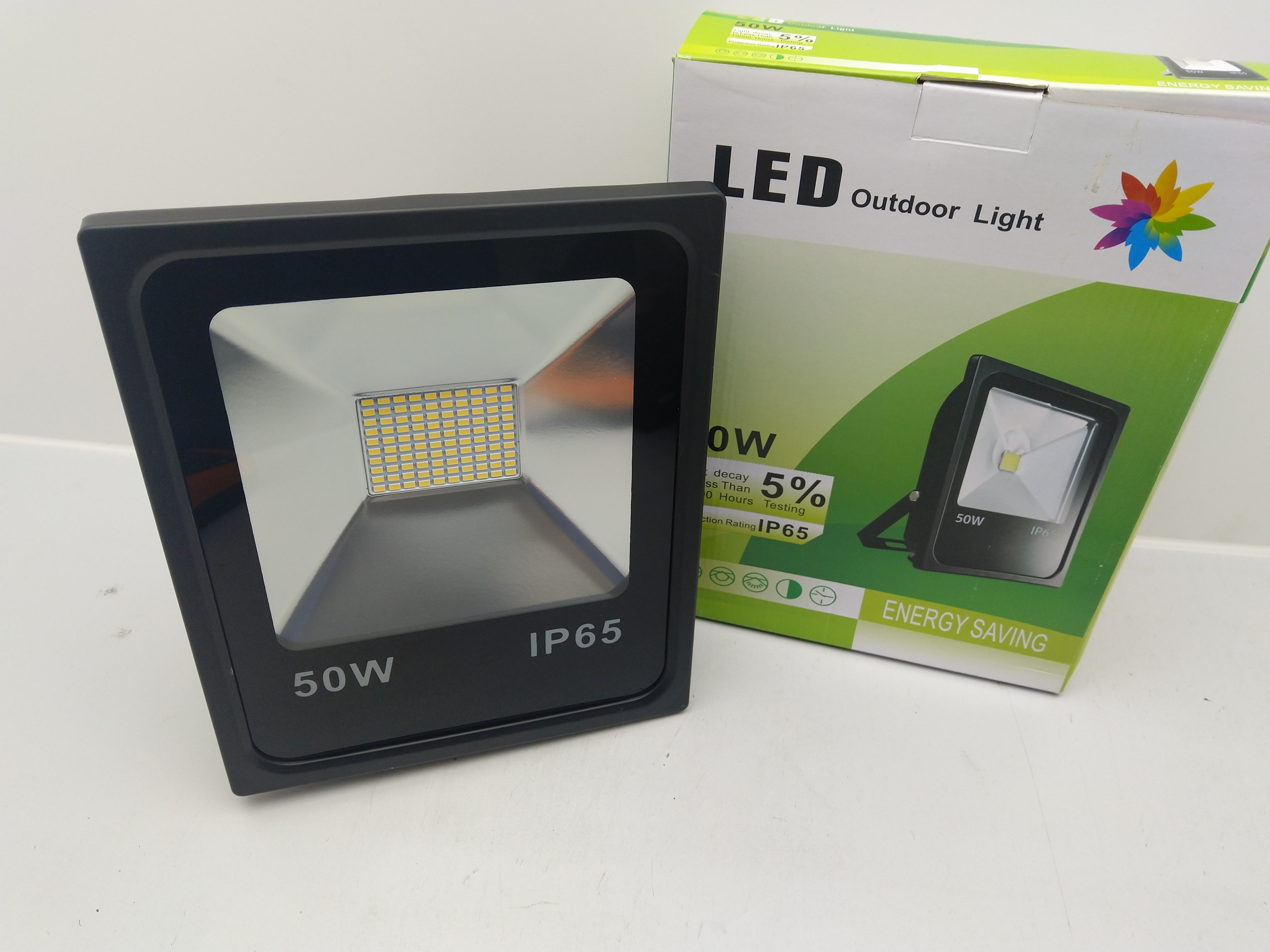 LED Fluter Outdoor 50W IP65